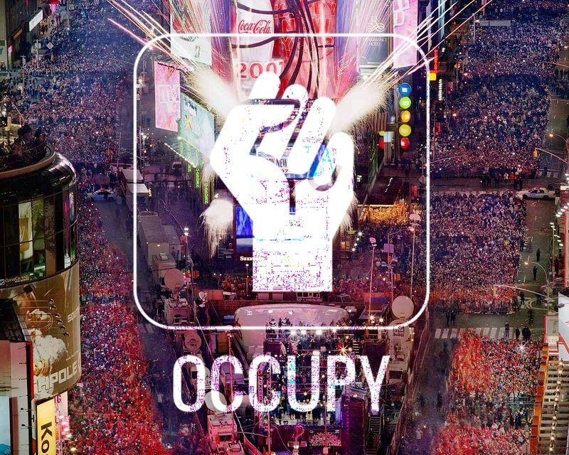 Occupy2012