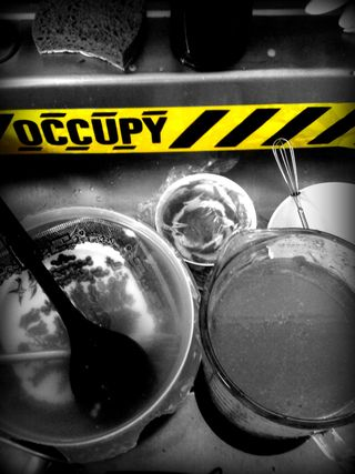 Occupy kitchen 5