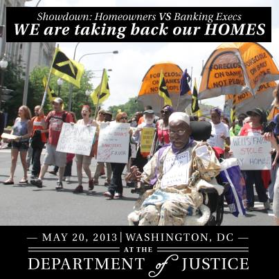 Occupy our homes doj2