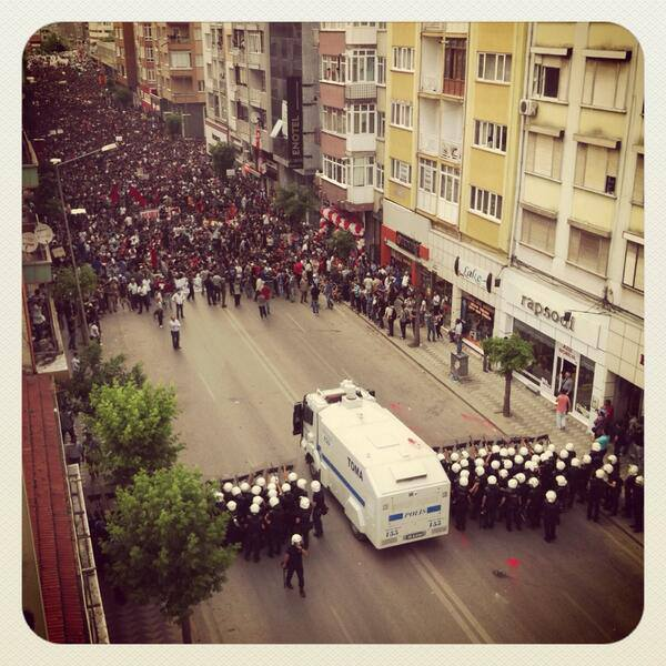 Turkey-uprising