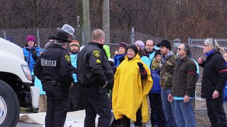 Arrests dec wasc